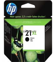 Картридж HP 21XL Black